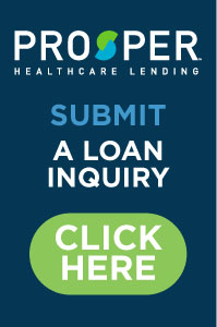 Prosper Healthcare Lending - Submit a Loan Inquiry