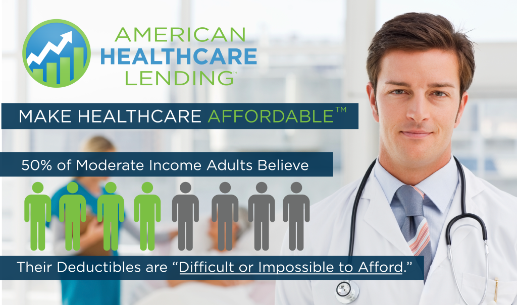 Financing For High Deductibles